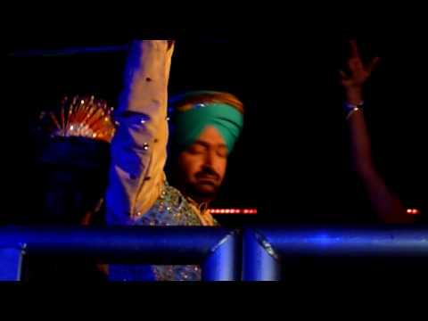 Malkit Singh Nach Billo LIVE!