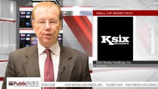 ksix media holdings inc