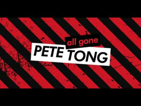 """Exclusive mix for """"All Gone Pete Tong"""""""