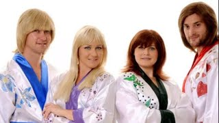 Abba Fever Tribute Band   Eastbourne Bandstand 2017