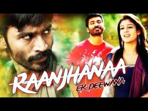 Raanjhanaa: Ek Dilwala (2016) - New Hindi Movies 2016 Full Movie | Dhanush [ Sophia Channel ]