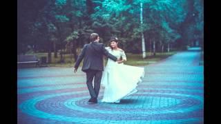 Сергей и Анна - презентационный клип, показанный в день свадьбы