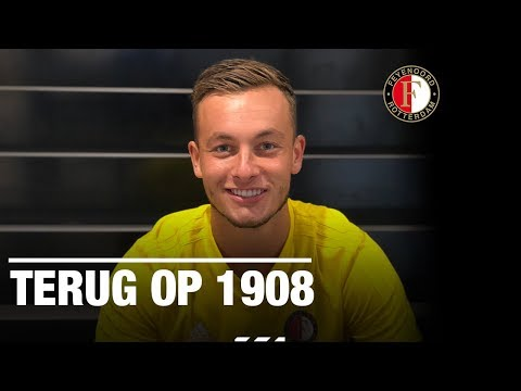 BACK AT IT! | Eerste Feyenoorders beginnen aan nieuwe seizoen