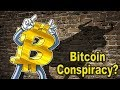 The Bitcoin Conspiracy