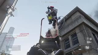Call Of Duty Advanced Warfare Team Deathmatch Gameplay 53