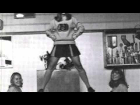 201- History of Cheerleading