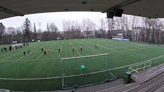 ÅIFK vs FC Kirkkonummi 20190407
