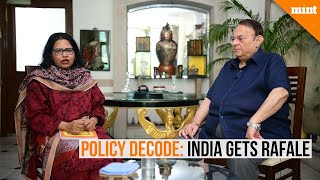 IAF should go lean and mean with 30 squadrons instead of 42: Former Air Marshal | Policy Decode