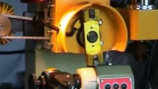 Manek - Faceting Machine Model: FM-DFH