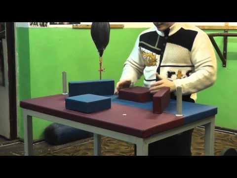 Как сделать стол для армрестлинга чертежи