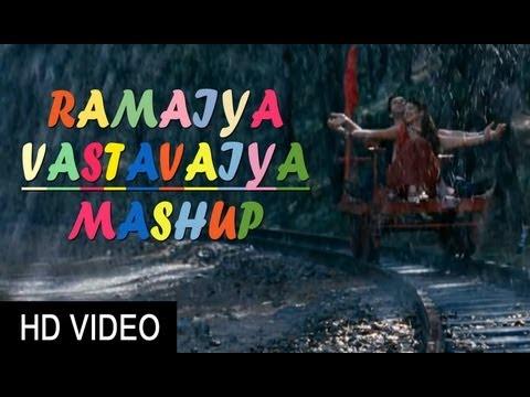 Ramaiya Vastavaiya Mashup Full HD