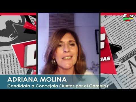 Chuchi Molina: Hubo un llamado de atención a los oficialismos