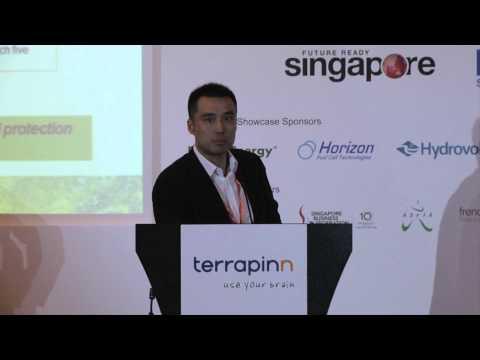 Venture Capital Showcase - Ian Zhu