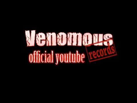 Venomous Records - Alien Invasion [Instrumental] [