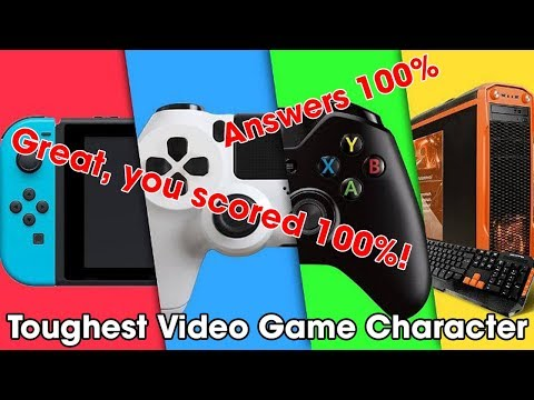 toughest-video-game-character-quiz-answers-100%- -quizhelp.xyz