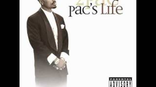 2Pac - Heavy in the game Ft. Richie Rich (TupacRecordz)