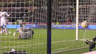 WOLVERHAMPTON WANDERERS 2-0 DERBY COUNTY | Match Highlights | Season 2014/15
