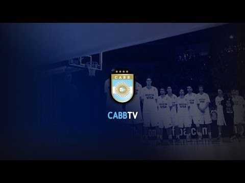 Argentino de Mayores - La Final: Entre Ríos vs.Córdoba