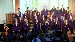 With or Without You -- Kokopelli Youth Choir