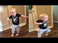Vídeos  de niños traviesos muy graciosos -video de risa [Mr Yoner]