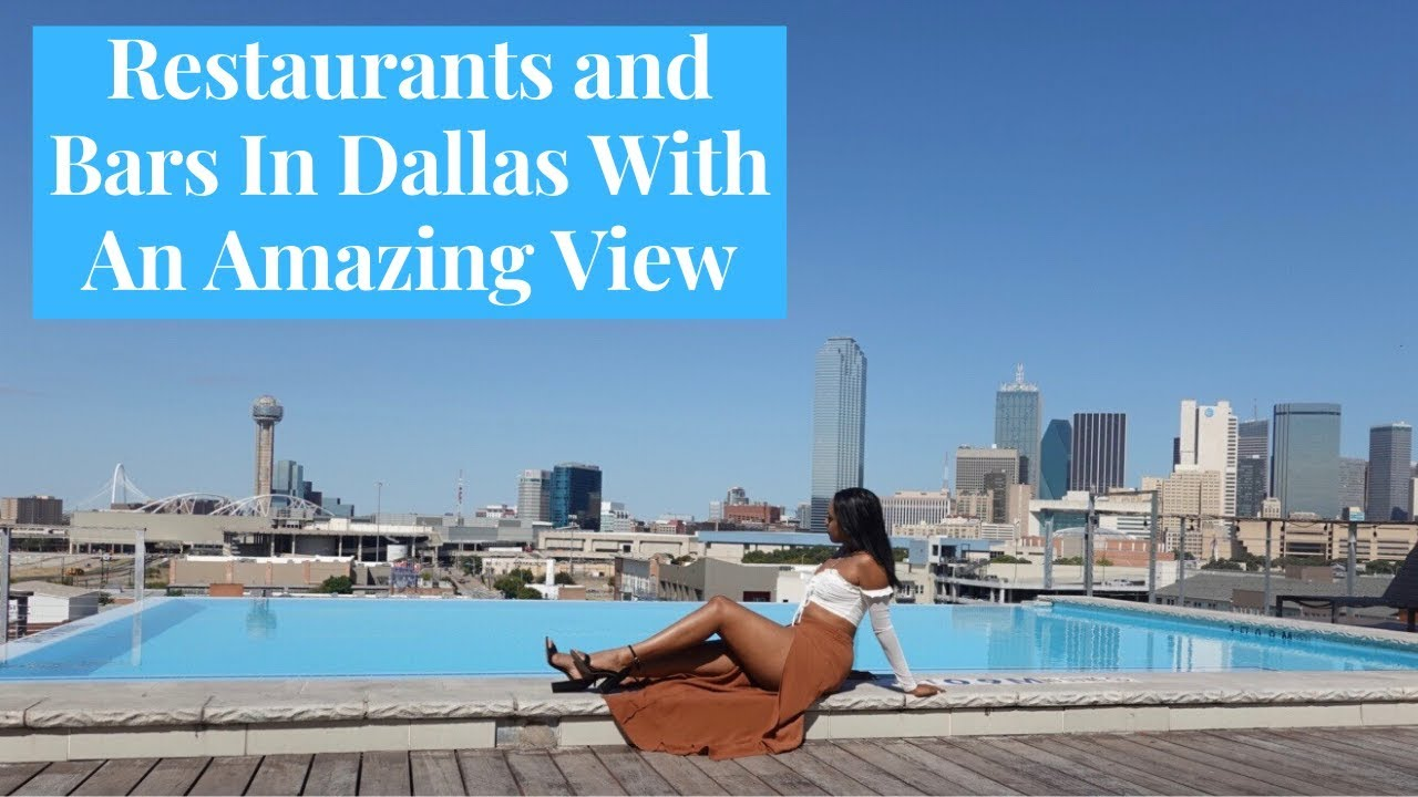 Top 10 Restaurants and Bars in Dallas/ Restaurants and ...