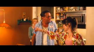Blue Jasmine - HD 'Chili Rips Phone From Wall' Clip - Official Warner Bros. UK