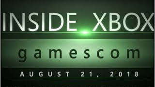 Gamescom 2018 Inside Xbox en Vivo Español