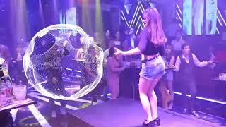 DJ Nonstop 2018 - Nhạc Sàn Hay Nhất 2018 - Anh cô đơn là vì em