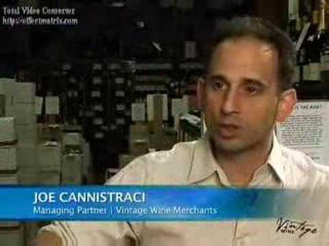 Vintage Wine Merchants- Best of the Bay TV Exclusive
