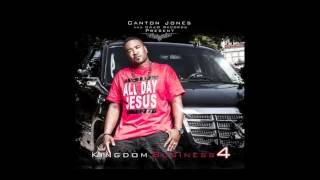 Canton Jones Awesome (Remix)