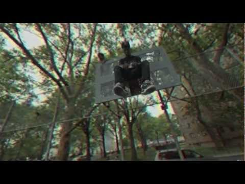 Joey Bada$$ (feat. Chuck Strangers) - Fromdatomb$ (Official Video)