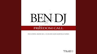 Freedom Call (Alex Martello Remix)