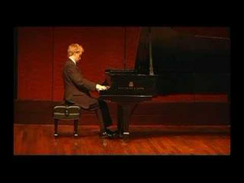 Grieg - Op.71 No.7 Remembrances/Efterklang