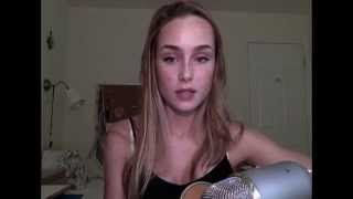 Why'd You Only Call Me When You're High - Arctic Monkeys (Cover) by Alice Kristiansen