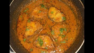 Bengal ke Fish curry | For all the Fish lovers | Simple and Easy