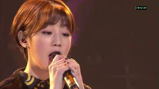 Park Boram   Hyehwadong SSangmundong Reply 1988 OST   YouTube