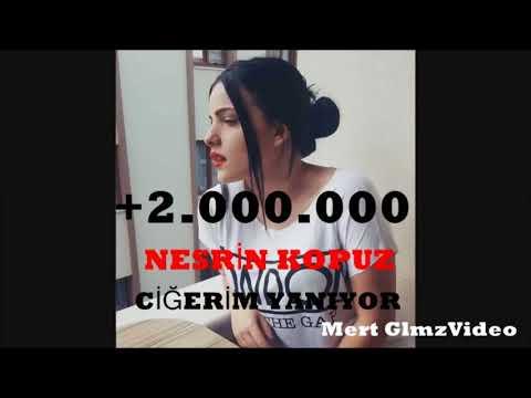 Nesrin Kopuz - Dj Engin Özkan - Ciğerim yanıyor (Official)