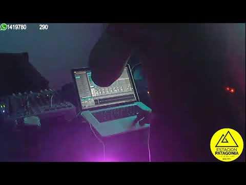 Radio online Dance / Electrónica / House / Progressive / Techno Estación Patagonia - USHUAIA