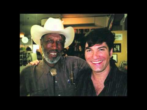 "Tail Dragger & Bob Corritore - ""Birthday Blues"""