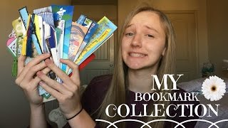 My Bookmark Collection!