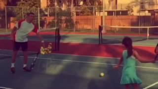 Тренер по теннису Майами