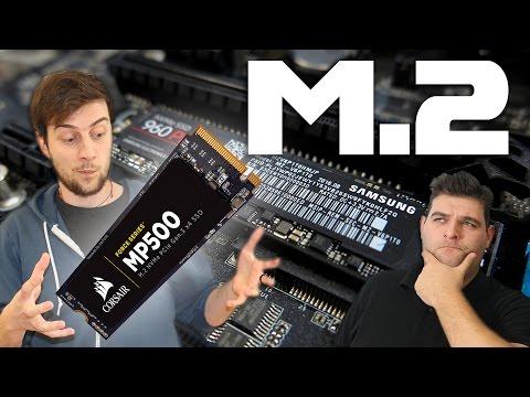 M.2 è davvero un super SSD? | Gaming setup