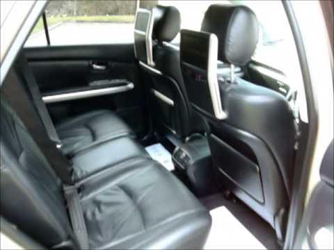 Lexus rx 400h 2009