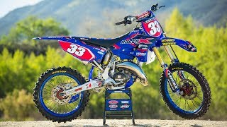 Yamaha YZ125s are great bikes but have been basically the same sinc...
