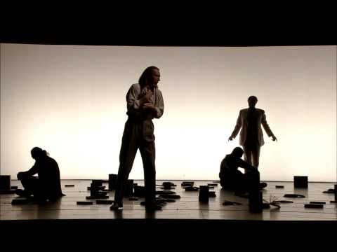 Lincoronazione di Poppea Trailer - Glyndebourne Festival