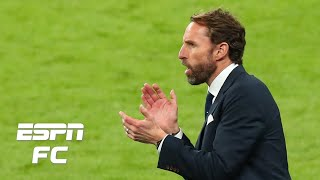 Gareth Southgate's leadership weaknesses were exposed in the Euro 2020 final - Fjortoft
