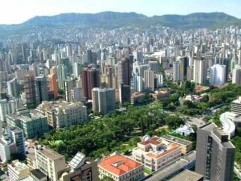 Kids Minas Gerais - Turismo Pelo Brasil