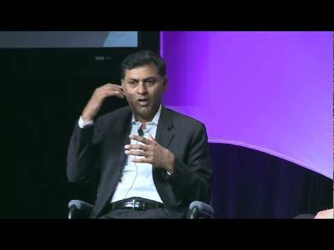 In Conversation With Award Of Innovation Winner Nikesh Arora (Google)