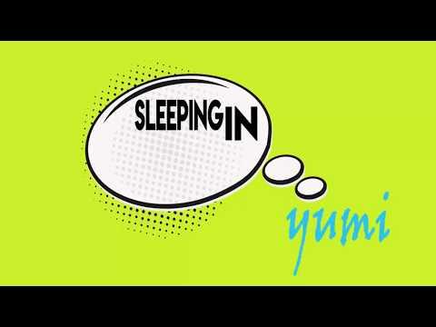 Yumi -Flying(Vidéo lyrics)