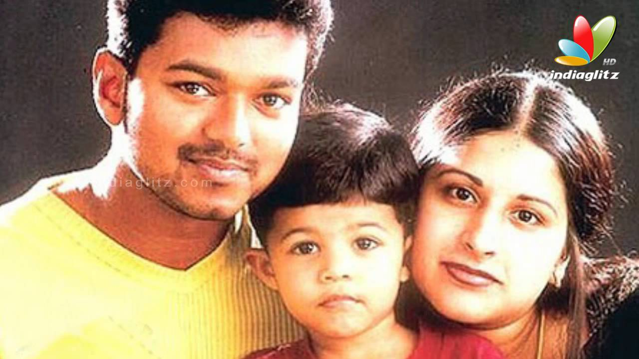 14th Wedding Anniversary For Vijay Sangeetha